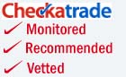 Checkout our Checkatrade page